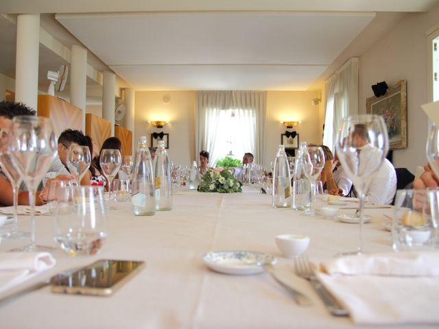 Il matrimonio di Cristian e Silvia a Cornedo Vicentino, Vicenza 26