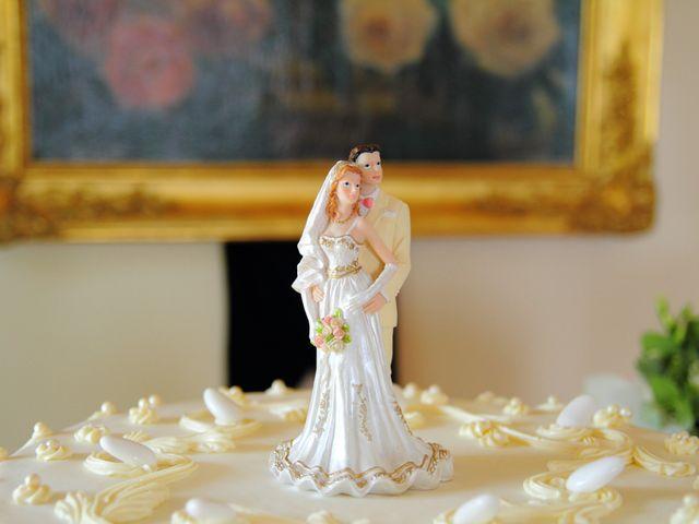 Il matrimonio di Cristian e Silvia a Cornedo Vicentino, Vicenza 29