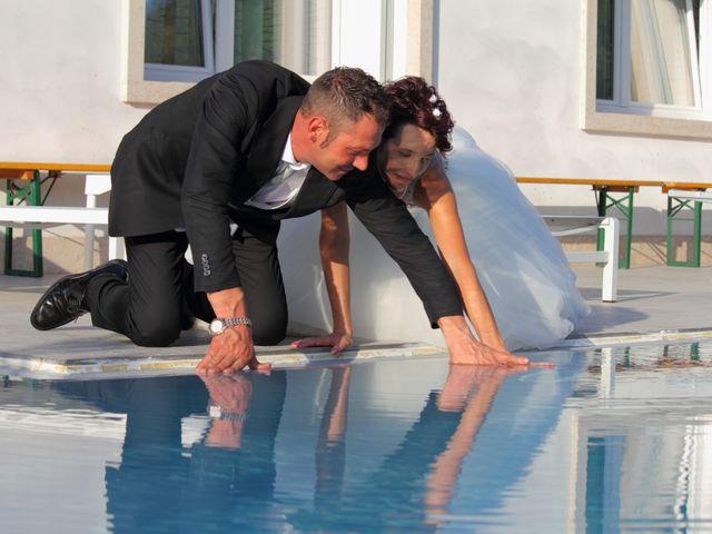 Il matrimonio di Cristian e Silvia a Cornedo Vicentino, Vicenza 36