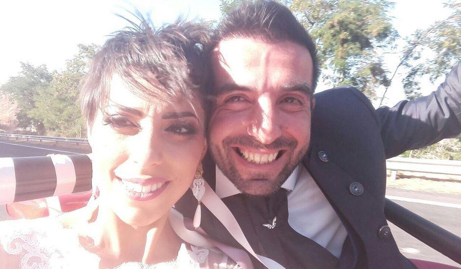 Il matrimonio di Simone e Annalisa a Oniferi, Nuoro