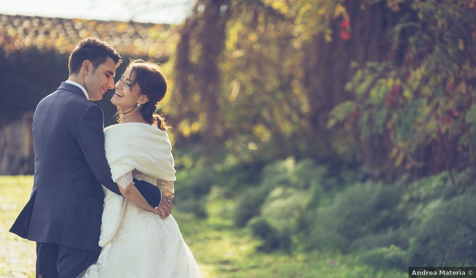 Il matrimonio di Sebastiano e Rita a Catania, Catania