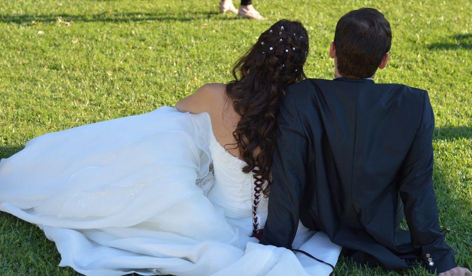 Il matrimonio di Leo e Erica a Altomonte, Cosenza