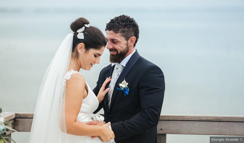 Il matrimonio di Emanuele e Maria Sara a Cesenatico, Forlì-Cesena