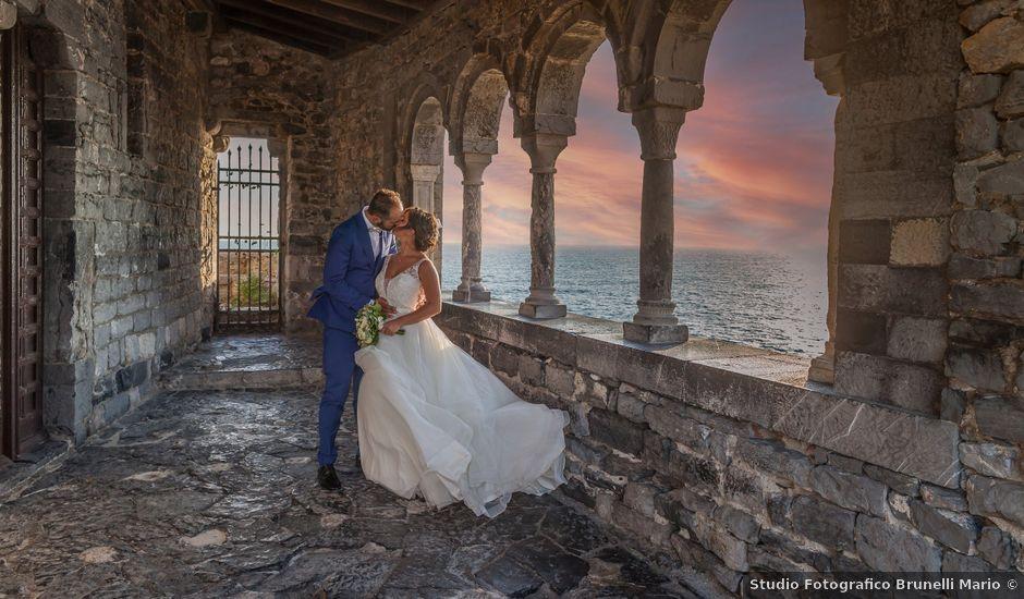 Il matrimonio di Thomas e Federica a Mezzani, Parma