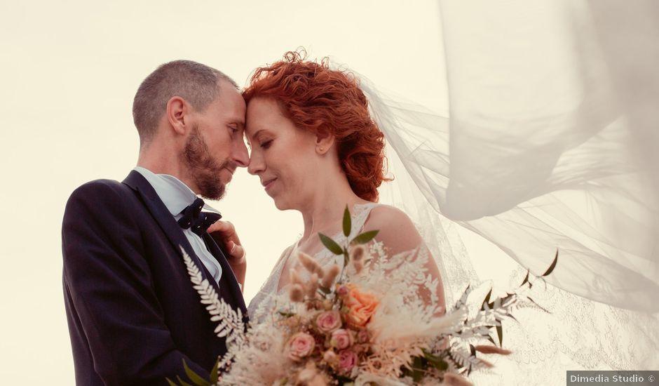 Il matrimonio di Davide e Fiorella a Forlì, Forlì-Cesena