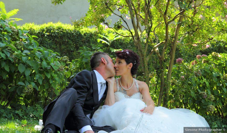 Il matrimonio di Cristian e Silvia a Cornedo Vicentino, Vicenza