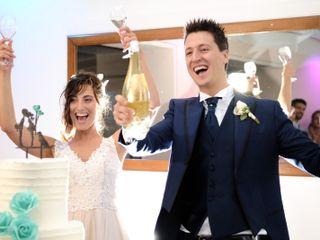 Le nozze di Dario e Daniela