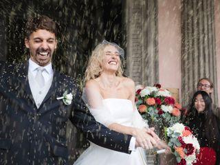 Le nozze di Tullia e Agostino