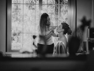 Le nozze di Barbara e Luca 2
