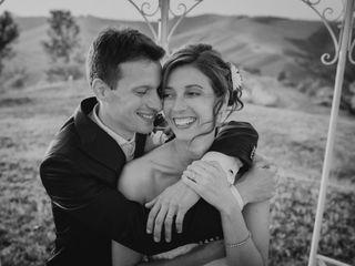 Le nozze di Barbara e Luca
