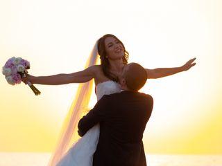 Le nozze di Erica e Emiliano 1