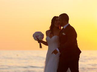 Le nozze di Erica e Emiliano 2