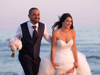 Le nozze di Erica e Emiliano 3