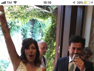 Le nozze di Giorgia e Walter  2