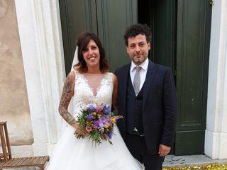 Le nozze di Giorgia e Walter  3