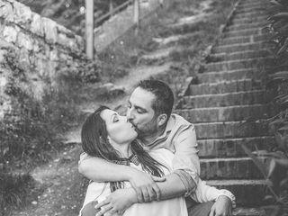 Le nozze di Jennifer e Dario 3