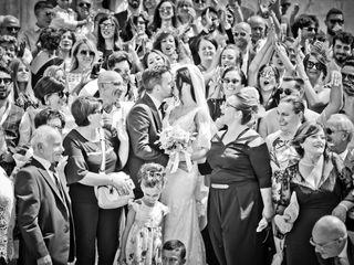 Le nozze di Vito e Federica 1