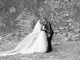 Le nozze di Ginisa e Mario