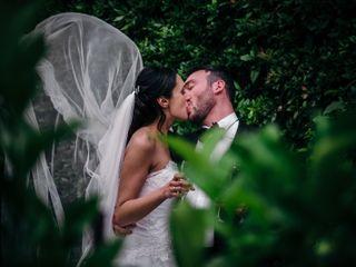 Le nozze di Angelica e Mattia