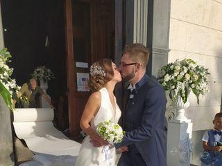 Le nozze di Lilian e Alessandro  1