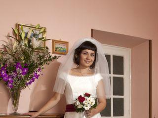 Le nozze di Federica e Alberto 3