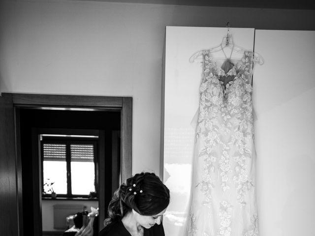 Il matrimonio di Helga e Marco a Rovereto, Trento 4