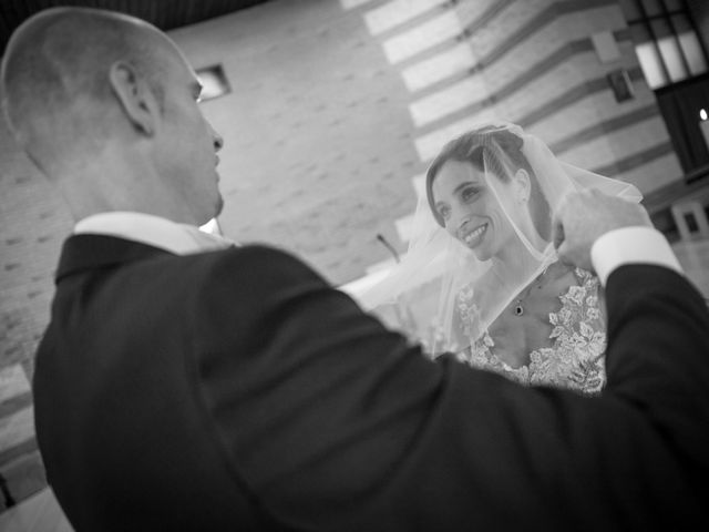 Il matrimonio di Helga e Marco a Rovereto, Trento 7