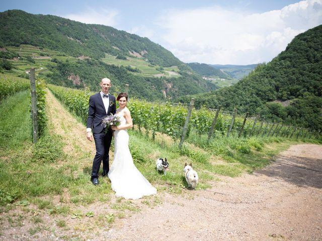 Il matrimonio di Helga e Marco a Rovereto, Trento 9