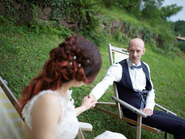 Il matrimonio di Helga e Marco a Rovereto, Trento 11