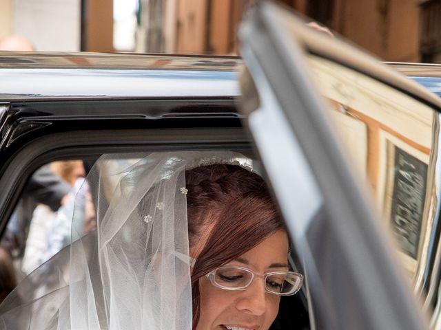 Il matrimonio di Andrea e Deborah a Genova, Genova 1