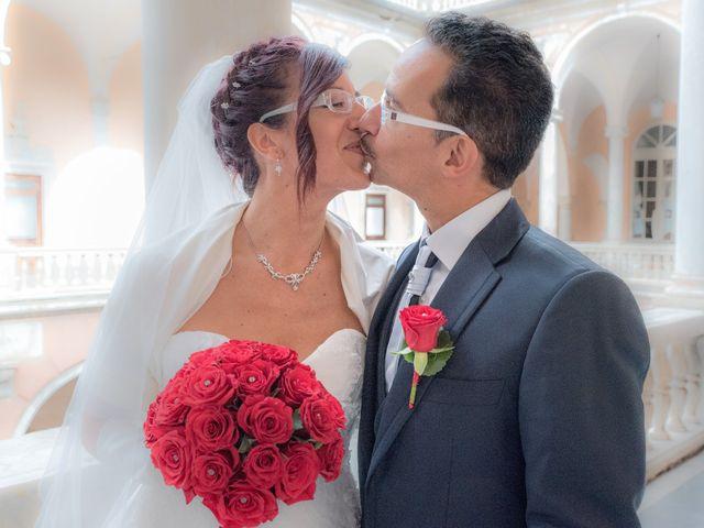 Il matrimonio di Andrea e Deborah a Genova, Genova 3