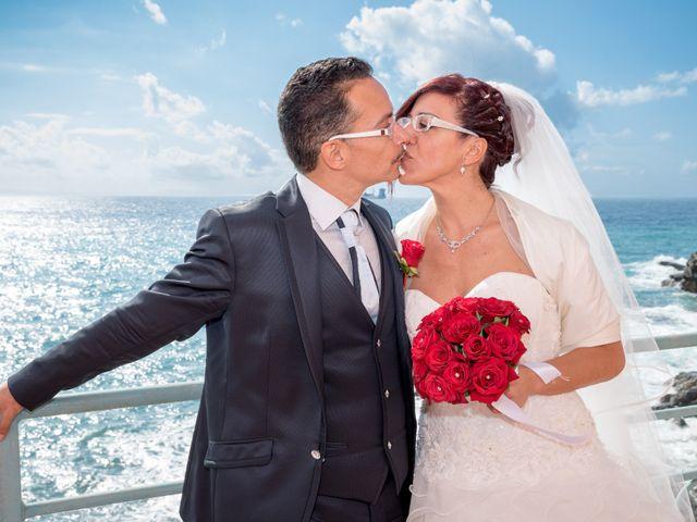 Il matrimonio di Andrea e Deborah a Genova, Genova 4