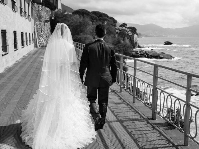 Il matrimonio di Andrea e Deborah a Genova, Genova 6