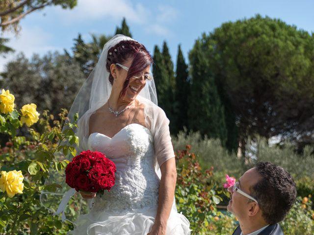 Il matrimonio di Andrea e Deborah a Genova, Genova 7