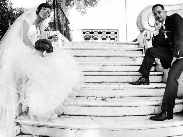 Il matrimonio di Andrea e Deborah a Genova, Genova 8