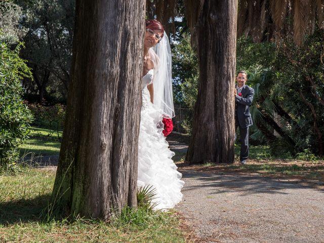 Il matrimonio di Andrea e Deborah a Genova, Genova 2