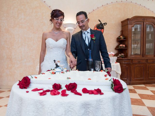 Il matrimonio di Andrea e Deborah a Genova, Genova 11
