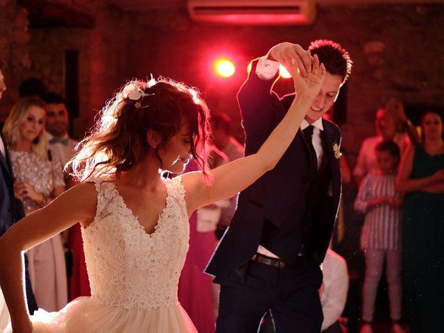 Il matrimonio di Daniela e Dario a Villongo, Bergamo 2