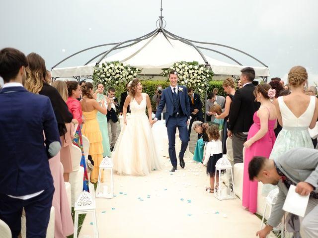 Il matrimonio di Daniela e Dario a Villongo, Bergamo 7