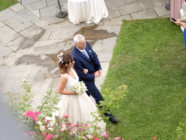 Il matrimonio di Daniela e Dario a Villongo, Bergamo 8