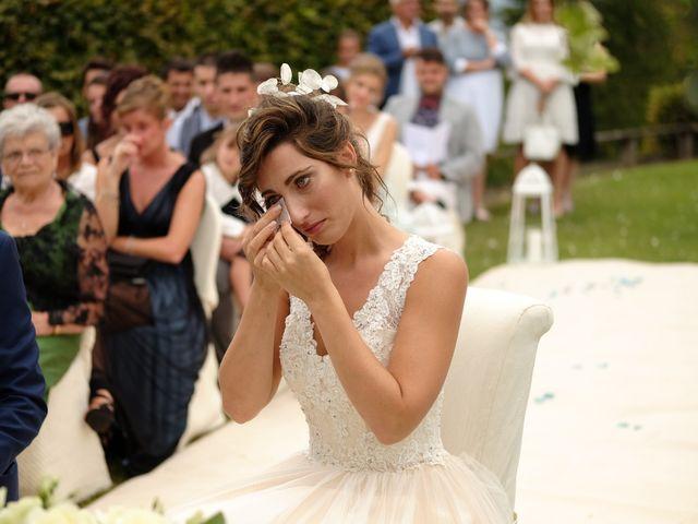 Il matrimonio di Daniela e Dario a Villongo, Bergamo 10