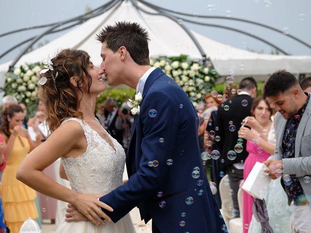 Il matrimonio di Daniela e Dario a Villongo, Bergamo 12