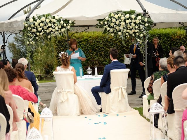 Il matrimonio di Daniela e Dario a Villongo, Bergamo 13