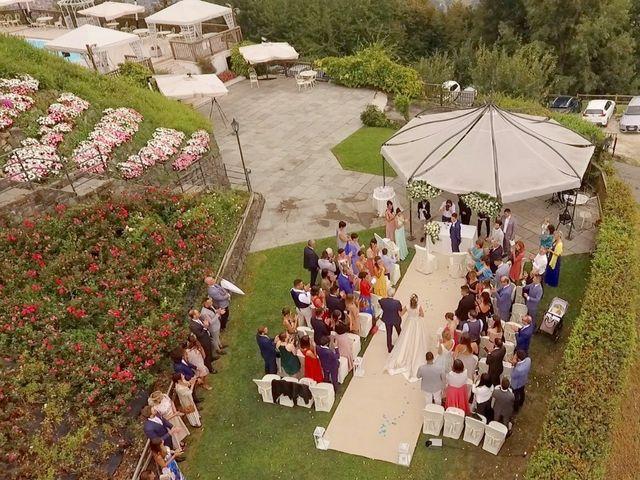 Il matrimonio di Daniela e Dario a Villongo, Bergamo 14