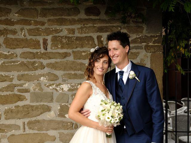 Il matrimonio di Daniela e Dario a Villongo, Bergamo 17