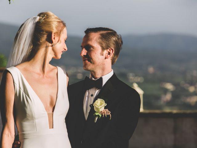 le nozze di Viviana e Christopher
