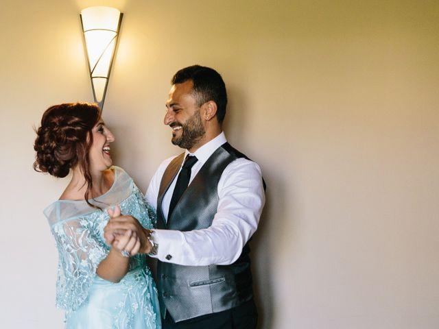 Il matrimonio di Daniele e Arianna a Agrigento, Agrigento 5