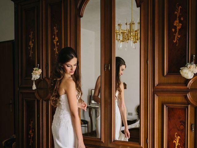 Il matrimonio di Daniele e Arianna a Agrigento, Agrigento 8
