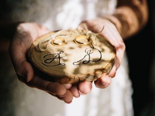 Il matrimonio di Daniele e Arianna a Agrigento, Agrigento 10