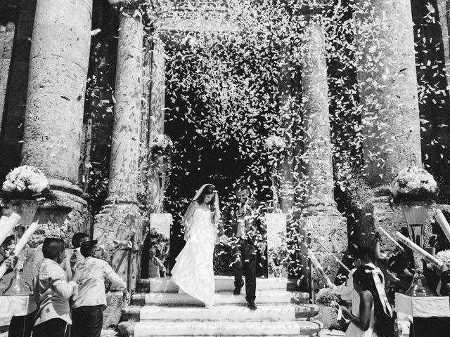 Il matrimonio di Daniele e Arianna a Agrigento, Agrigento 12